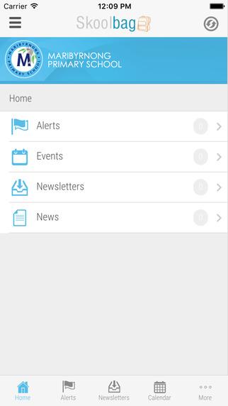Skoolbag App 2